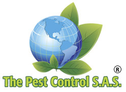 The Pest Control S.A.S.